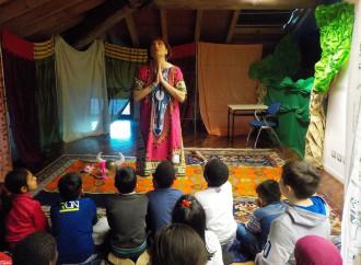 Strega in classe invoca gli spiriti: genitori all'oscuro