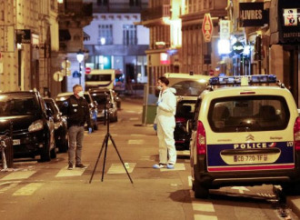 """Attacco in Francia, l'ipotesi della """"punizione"""""""