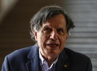 Il Nobel Parisi promosso in fisica, rimandato in storia