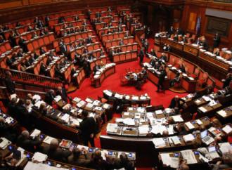 Crisi di governo e Ddl Zan