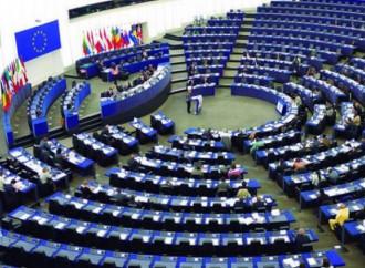 Crollo dei partiti tradizionali. Sovranità-Europeismo è il nuovo bipolarismo