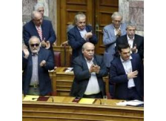 A cosa porta il referendum in Grecia