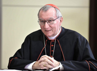 Accordo Cina-Vaticano, parla Parolin