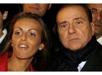 Berlusconi, Feltri, Pascale: il triangolo dei diritti