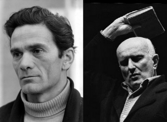 Pasolini e Testori, intelligenze scomode del XX secolo