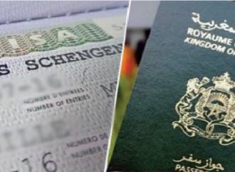 La Francia taglia i visti ai cittadini dei paesi del Maghreb