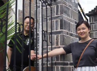 È stata rilasciata la moglie del Pastore protestante Wang Yi