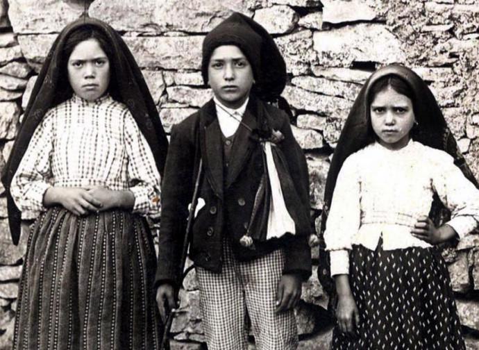 Pastorelli di Fatima