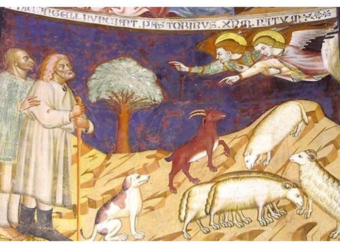 Annuncio ai pastori