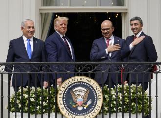 Lo strano silenzio del Vaticano sulla pace in Medio Oriente