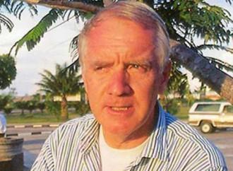 Ucciso un missionario britannico nell'Amazzonia peruviana
