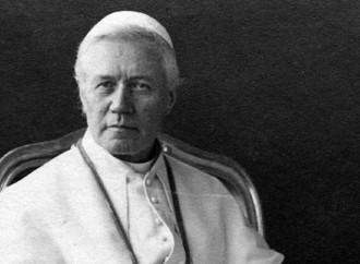 Pio X stanò i modernisti con l'aiuto di Umberto Benigni
