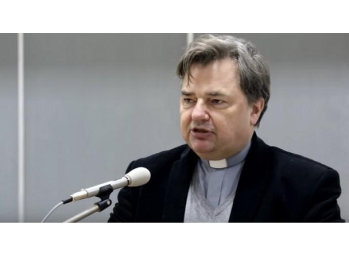 Padre Pawe? Bortkiewicz