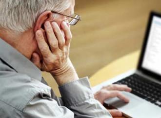 Noi nonni in quarantena, chi ci aiuta a usare il PC?