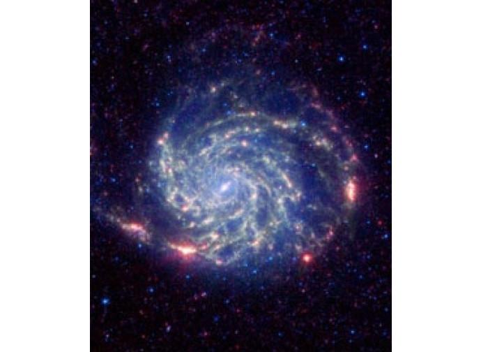 galassia peenwheel