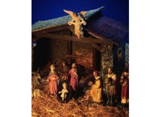 Il coraggio di annunciare a  tutti il Natale