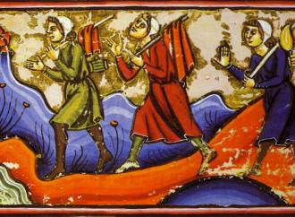 Perché Dante e Petrarca furono pellegrini diversi