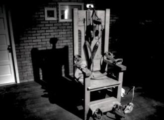 La schizofrenia gnostica sulla pena di morte