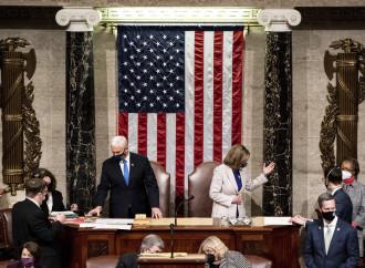 Biden è presidente degli Usa. Ed ora: guai ai vinti