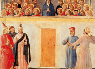 Beato Angelico, la potenza dello Spirito