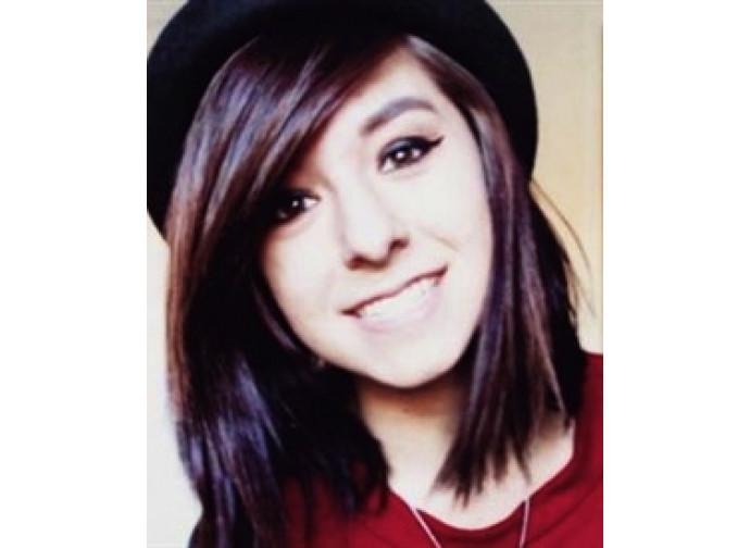 Christina Grimmie, la cantante uccisa