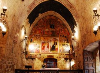 Come ottenere il Perdono di Assisi, via per il Paradiso