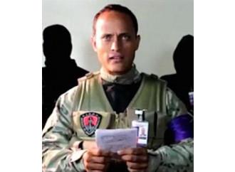 Golpe in Venezuela? Un copione troppo perfetto