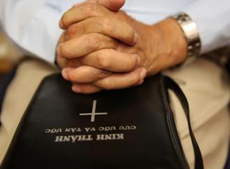 Aggredito parroco cattolico in Vietnam non sporge denuncia