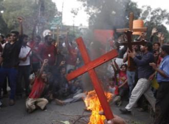 Libertà religiosa, all'Ue non interessa