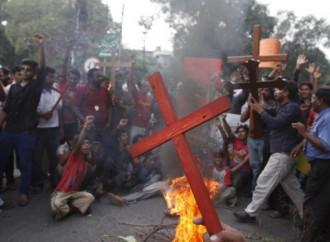 Cristiani perseguitati ma ora anche dimenticati