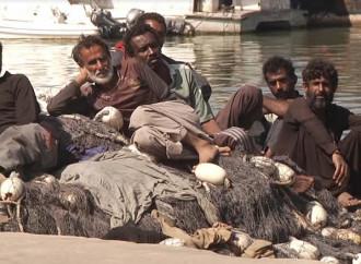 12 pakistani sono in carcere in Mozambico con l'accusa di immigrazione illegale