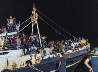 L'Italia è diventata il paradiso dei trafficanti di esseri umani
