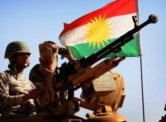 Il Kurdistan separatista è già sotto attacco