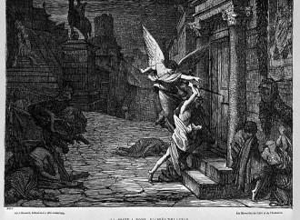 Cipriano e Camus, la fede e l'ateismo di fronte alla peste