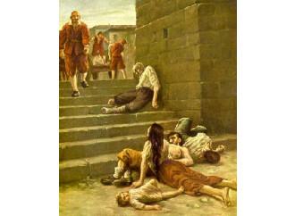 I sopravvissuti alla peste, la provvidenza manzoniana