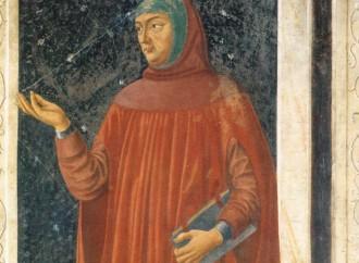 L'attualità del Petrarca, amico dei grandi del passato