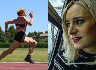 Primo atleta trans italiano nei giochi paraolimpici