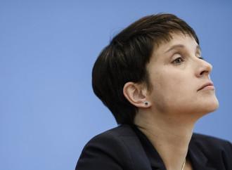 Germania, la destra vince ma teme la sua ombra