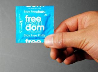 Condom fallace e porta per le malattie. Dice la scienza