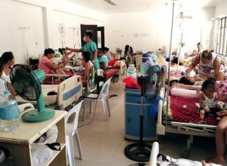 La dengue dilaga in Bangladesh e nelle Filippine
