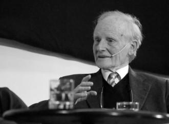 A Dio Spaemann, l'ultimo grande filosofo cattolico