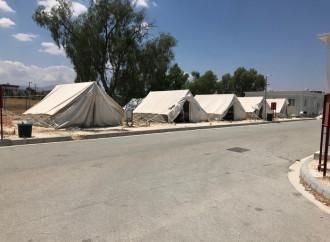 Cipro, l'emergenza immigrazione continua