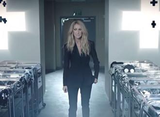 """Céline Dion lancia un brand """"gender free"""" per bambini"""