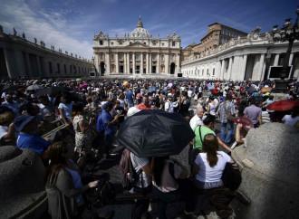 Abusi, vescovi a rapporto ma si elude il vero problema