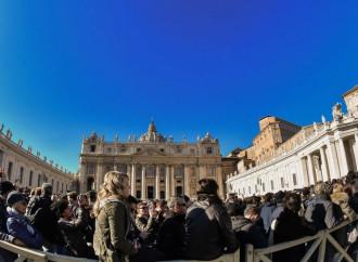 Il problema sono i nemici della Verità, non del Papa