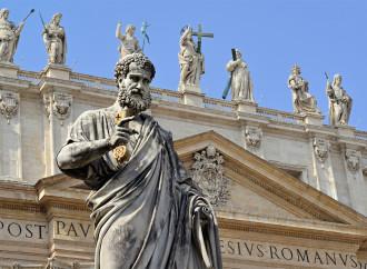 Il Vaticano prepara due documenti sul gender