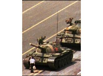 Per non dimenticare Piazza Tiananmen