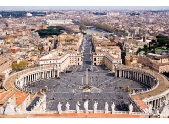 Il 27 febbraio tutti a piazza San Pietro