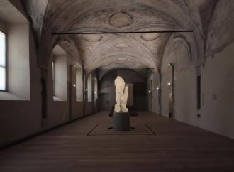 La Pietà Rondanini, Michelangelo cerca la Verità