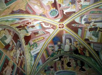 La pieve di S. Pietro di cui Maria è Madre e icona